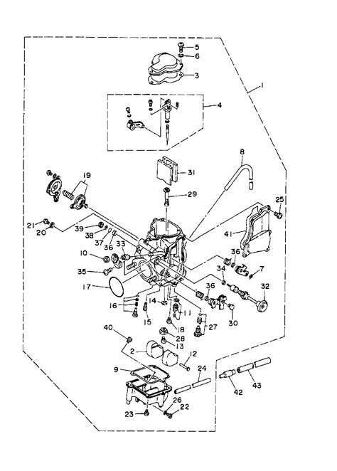 wiring diagram for yamaha kodiak 400 atv wiring