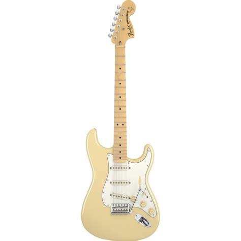 fender yngwie malmsteen stratocaster mn vw guitarra