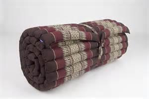 roll up thai mattress mat mat 79x30inch ebay