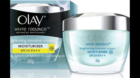 Review Dan Olay White Radiance 5 rekomendasi aman untuk wajah bersertifikat bpom