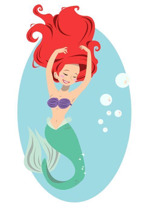 Disney Princess Ariel By Spuds N Stuff On Deviantart Disney Princess Ariel Drawings