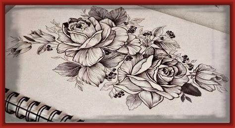 imagenes a blanco y negro con sombra elegantes dibujos de rosas con sombras a lapiz imagenes