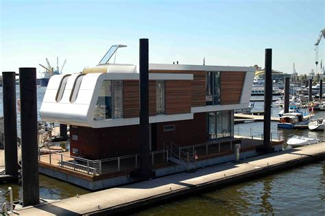 floating homes referenz floating home hamburg alwitra
