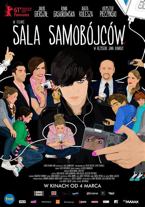 sala movie sala samob 243 jc 243 w camera sinucigaşilor 2011 film