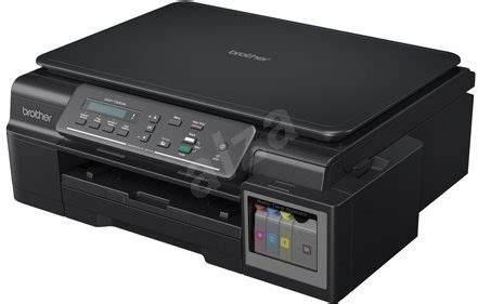 Printer T500w dcp t500w inkjet printer alzashop
