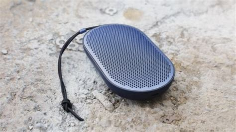 b&o beoplay p2 review | techradar