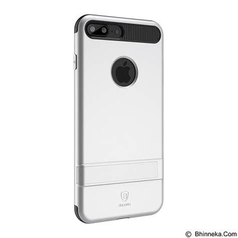 Baseus Ibracket Iphone 7 jual baseus ibracket apple iphone 7 plus silver