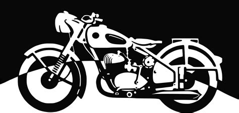 Motorrad Fahren Clipart by Clipart Motorcycle