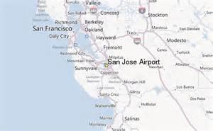 San Jose Airport Map by San Jose Airport Map Related Keywords Amp Suggestions San