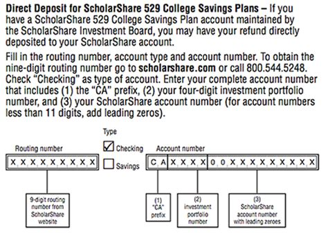 what is section number in college faq scholarshare college savings plan