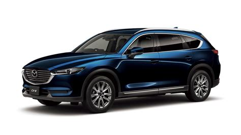 mazda made 2021 mazda suv will be made in the u s autoevolution
