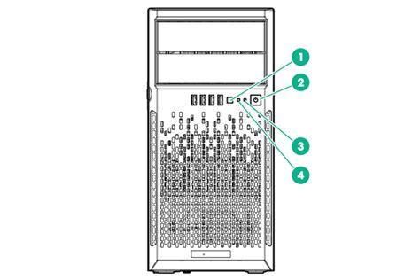 Hpe For The Hpe Proliant Ml30 Gen9 Server