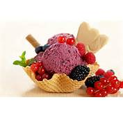 Fruit Ice Cream HD Wallpaper Free Download FREE For PC And