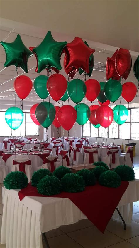 all outdoors christmas balloons 60 budget friendly outdoor indoor decorations with balloons