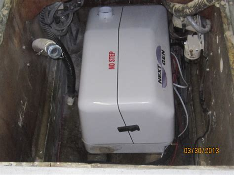 diesel boat generator what marine generator to buy the hull truth boating