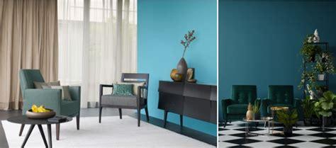 farbtrends wohnen wohnen trendfarbe gruen gt wohnen