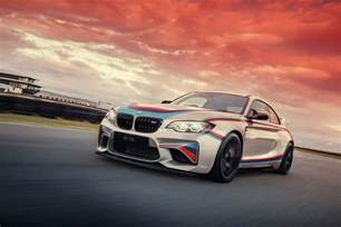 Bmw Of Beautiful Renderings Of A Potential Bmw M2 Csl