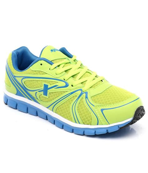 green sport shoes sparx green sport shoes price in india buy sparx green