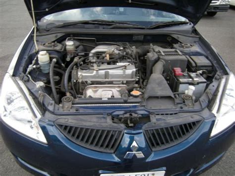 2004 mitsubishi lancer cedia pictures for sale
