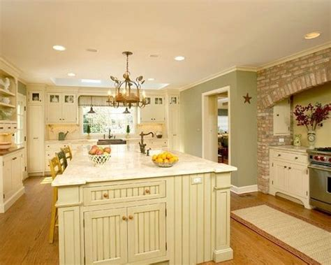 Country Kitchen Paint Ideas Pin By On Decorating House Ideas