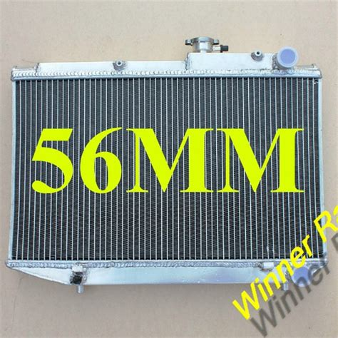 Radiator Egek Manual 52mm 1 compare prices on toyota corolla radiator shopping
