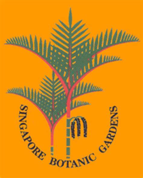 Singapore Botanic Gardens Logo Singapore Botanic Gardens