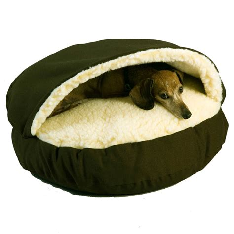 puppy beds replacement cover snoozer cozy cave dog bed 12 colors fabrics 3 sizes