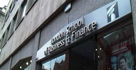 School Of Business And Finance Mba by Study Abroad In School Of Business And Finance