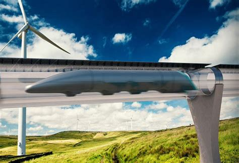 elon musk hyperloop news elon musk s super fast hyperloop network to break ground