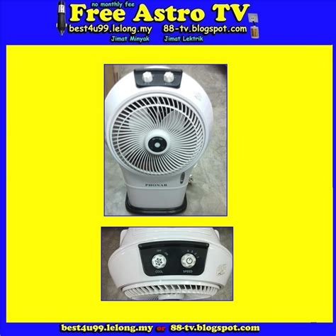 Kipas Humidifier kipas air cooler fan air conditionin end 4 28 2017 1 15 pm