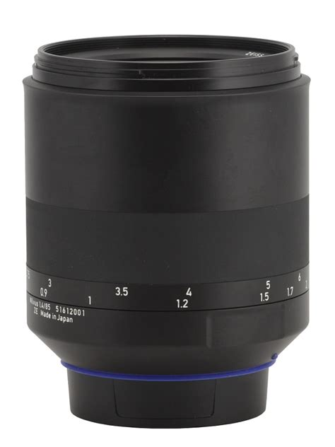 carl zeiss milvus 85 mm f 1 4 review pictures and