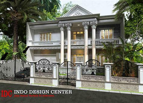 jasa arsitek gambar desain rumah mewah di bekasi jawa barat jasa desain rumah jasa gambar