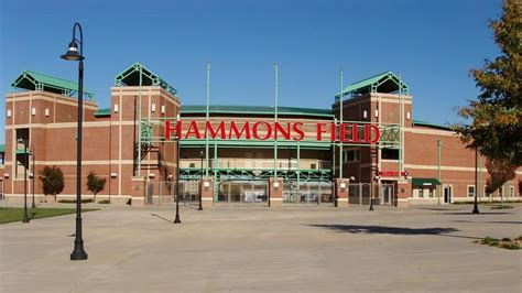 hammons field springfield mo connelly plumbing
