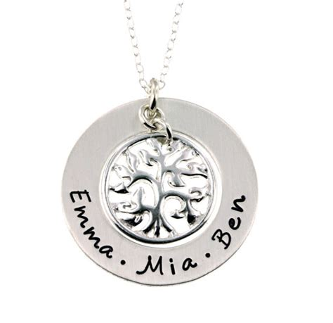 aliexpress buy custom engraved names family tree