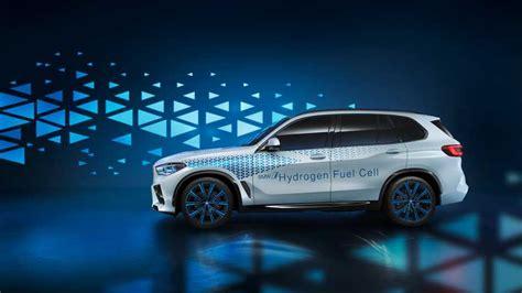 bmw  hydrogen  concept