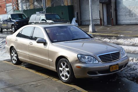 2006 mercedes s500 for sale 2006 mercedes s500 stock 1975 for sale near astoria