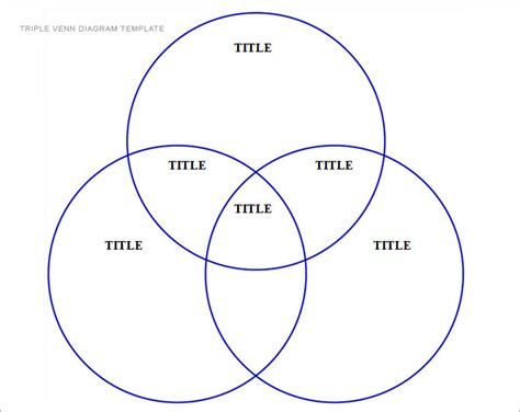 venn diagram template word venn diagrams template free diagram site