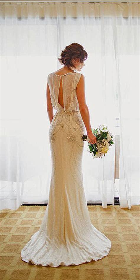 Garden Party Formal - trubridal wedding blog 18 best of greek wedding dresses for glamorous bride trubridal
