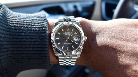 Rolex Max Combi Gold by Hd Unboxing 2017 Rolex Datejust 41