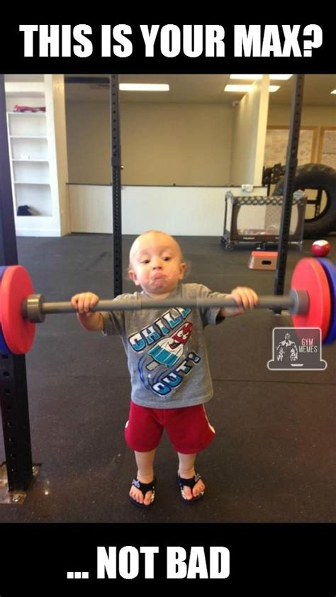 Lifting Weights Meme - paleo fitness crossfit weights lifting laughter s