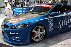 custom 2008 honda accord coupe japanesesportcars