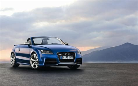 car images audi roadster on road car image hd wallpapers new hd