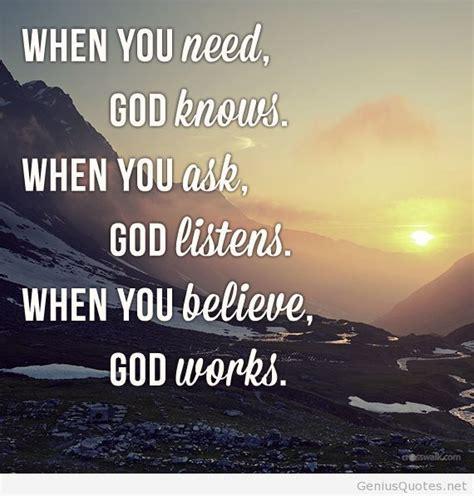 God Quotes God Quotes Quotesgram