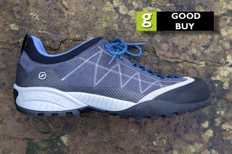 Scarpa Comfort Fit Shoes by Grough On Test Trail And Approach Shoes Reviewed