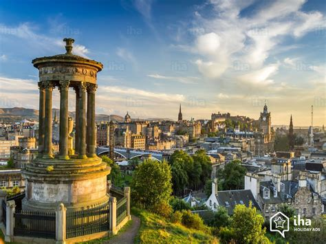 edinburgh appartments edinburgh rentals in an apartment flat for your holidays with iha