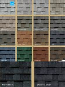 landmark shingles colors shingle color options platinum roofing atlanta