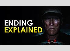 The Mule Explained & The Real Life Inspiration Behind The ... I M Walking