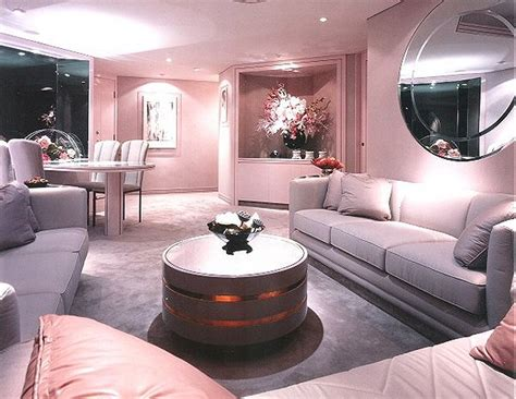 william miller design 1980s interior design