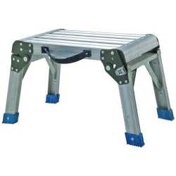 werner aluminum work platform 17 bucks lowes page 9