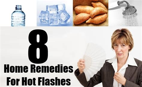 Home Remedies For Flashes by 8 Home Remedies For Flashes Treatments Cure For Flashes Home